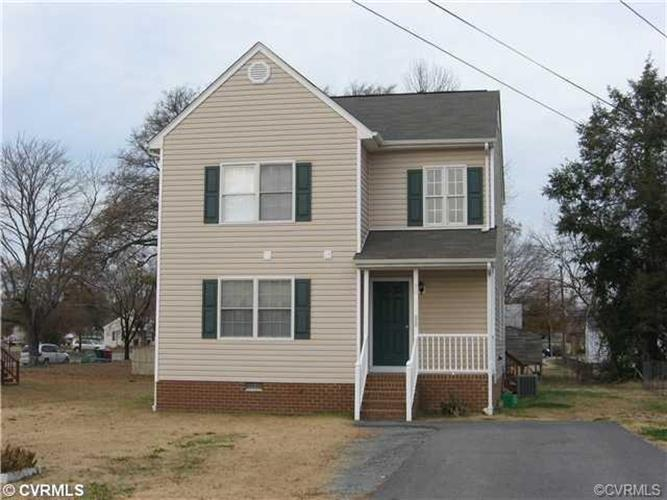 212  Cloverhill Ave, Colonial Heights, VA 23834