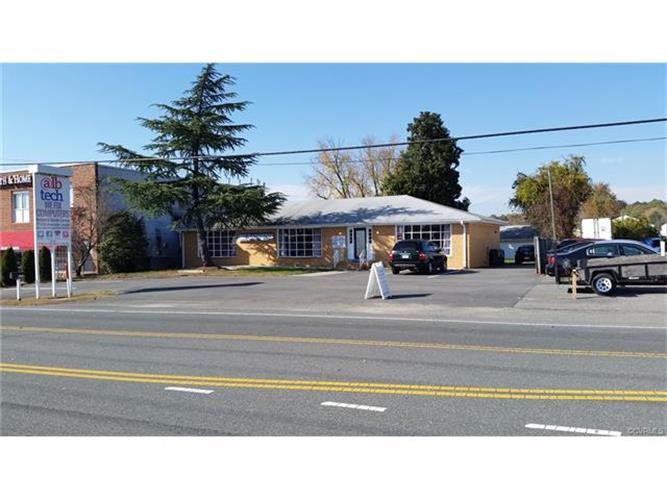 Commercial Property For Sale In Hanover County Va