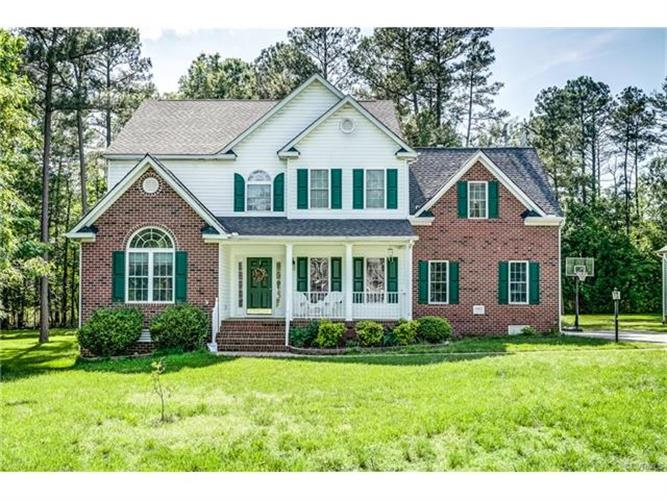 14812  Pleasant Creek Dr, Colonial Heights, VA 23834