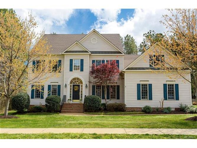 11801  Shadow Run Dr, Glen Allen, VA 23059