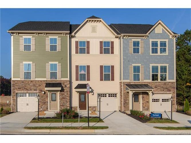 7838  Wistar Woods Pl Unit#FC, Richmond, VA 23228