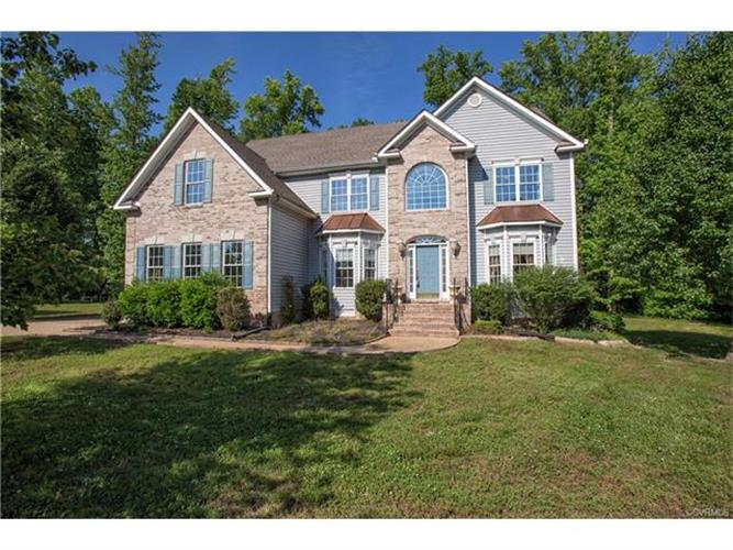 108  Creek Point Ct, Colonial Heights, VA 23834