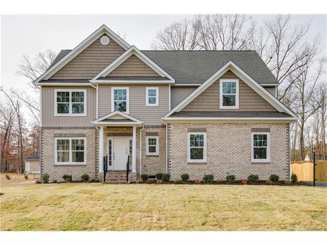 5401  Blue Holly Cir, Glen Allen, VA 23060