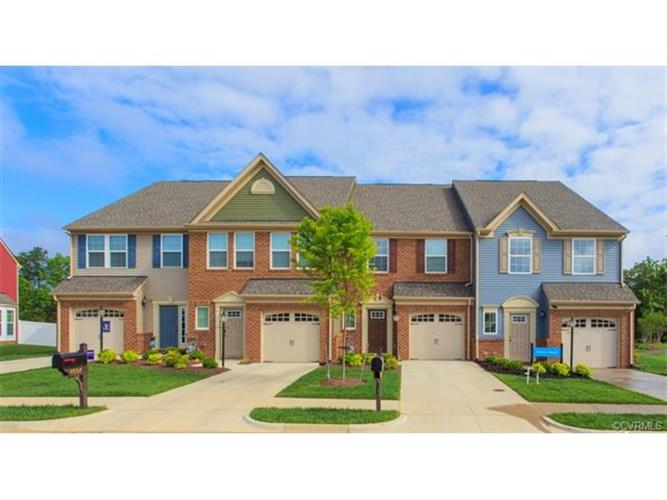 9000  Ringview Dr Unit#N-C, Mechanicsville, VA 23116