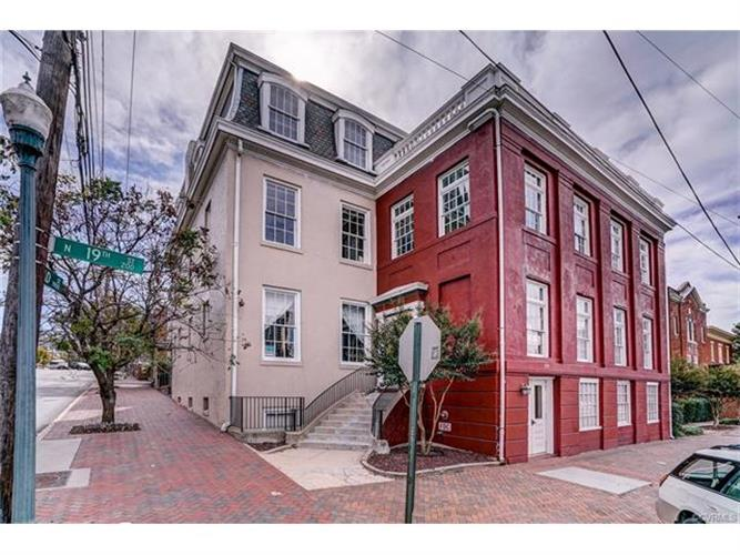 219 N 19th St Unit#U22, Richmond, VA 23223