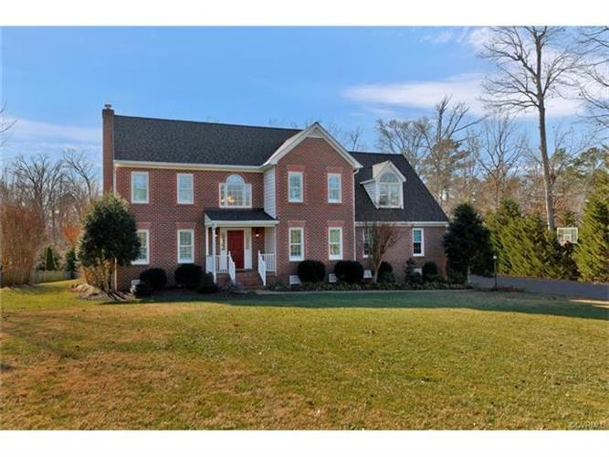 12336  Chiasso Way, Chesterfield, VA 23838