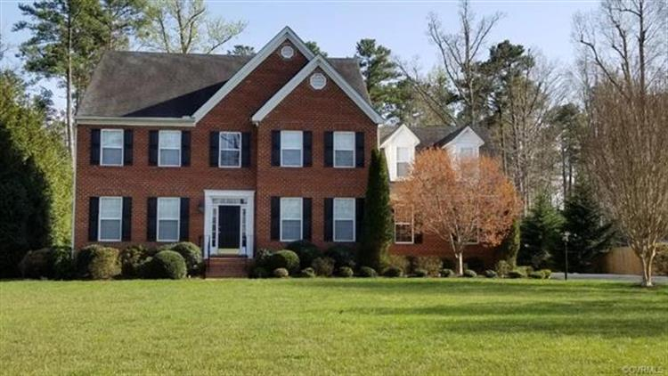 13631  Pine Reach Dr, Chesterfield, VA 23832