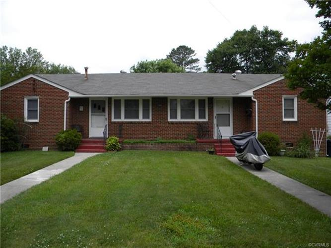 2104  Franklin Ave, Colonial Heights, VA 23834