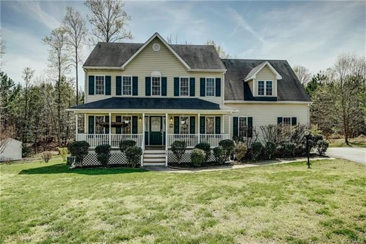 5509  Silver Fox Cir, Prince George, VA 23875