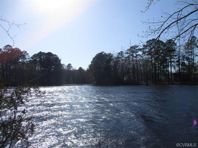 Lot 3  Manning Rd, Suffolk, VA 23434
