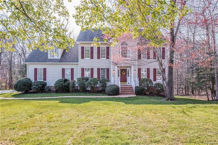 15012  Fox Branch Ln, Midlothian, VA 23112