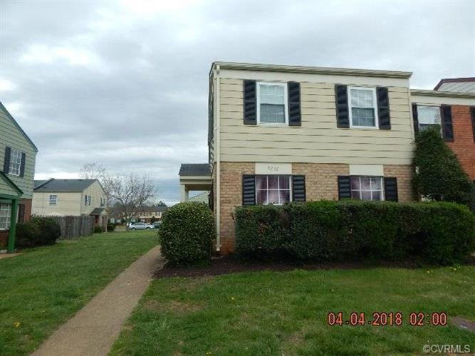 3232  Hunters Mill Ct Unit#3232, Henrico, VA 23223