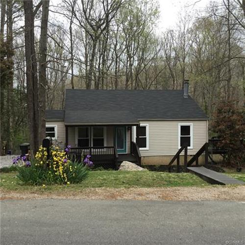 5406  Sherman Pl, Chesterfield, VA 23234