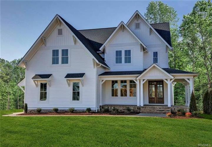4600  Lake Summer Loop, Moseley, VA 23120