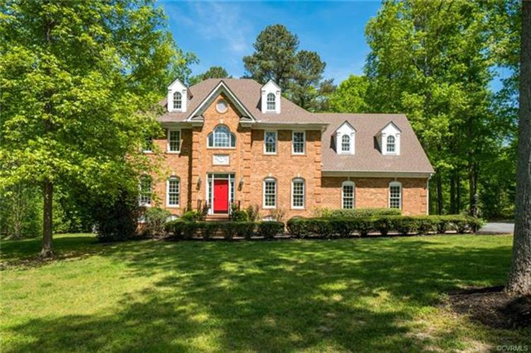 14330  Sylvan Ridge Rd, Chesterfield, VA 23838