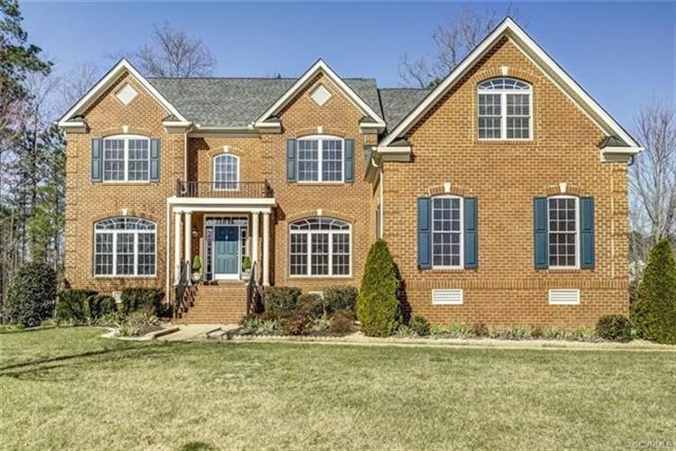 16101  Walkers Chase, Moseley, VA 23120