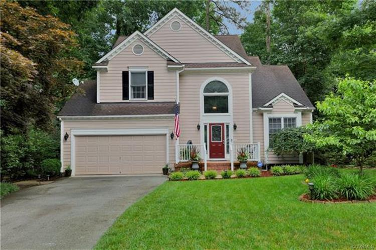 5318  Meadow Chase Rd, Midlothian, VA 23112