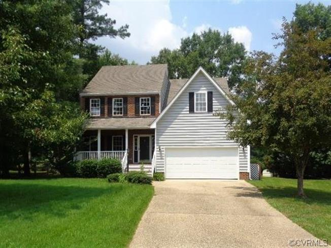 14312  Ashdale Way, Chesterfield, VA 23832