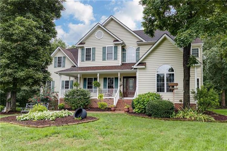 14707  Green Summit Pl, Colonial Heights, VA 23834