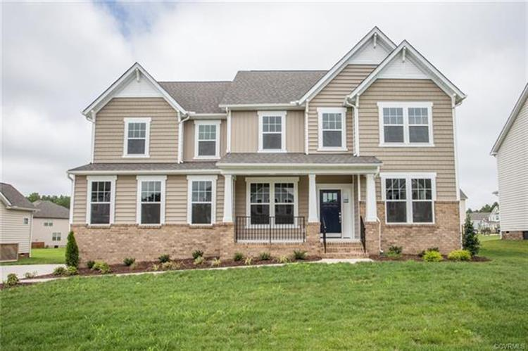 11906  Sternwalk Ct, Chester, VA 23836