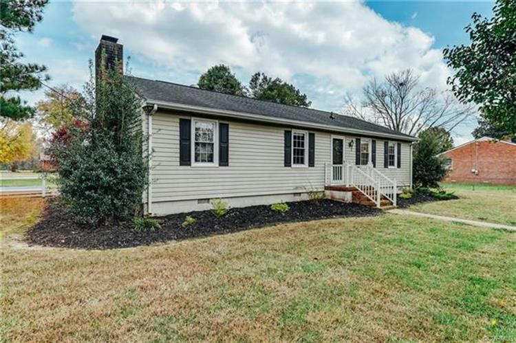 11417  Yorkdale Dr, Hopewell, VA 23860