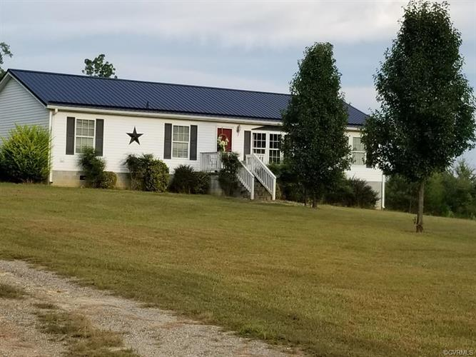 1780 Easters Road, Boydton, VA 23917 - Image 1