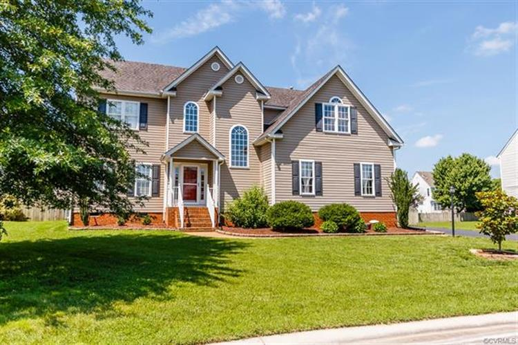 7725  Willow Dance Rd, Mechanicsville, VA 23111 - Image 1