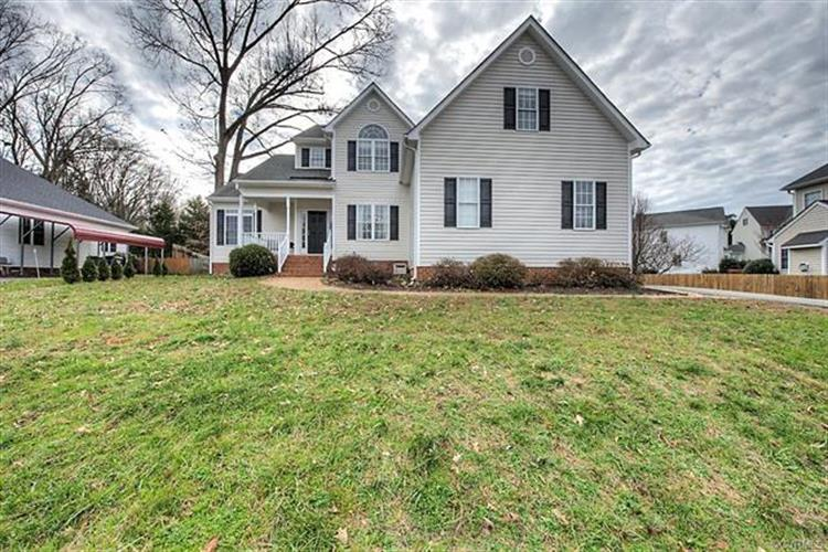 13025  Rose Glen Dr, Chesterfield, VA 23112 - Image 1