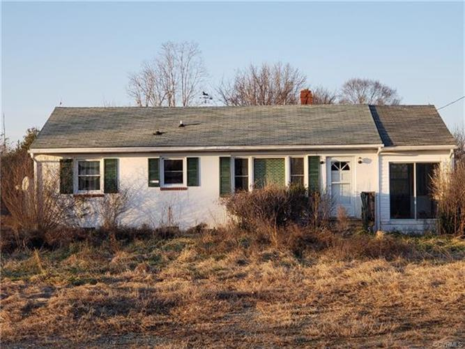 1184  Deshazo Rd, King and Queen Court House, VA 23085 - Image 1