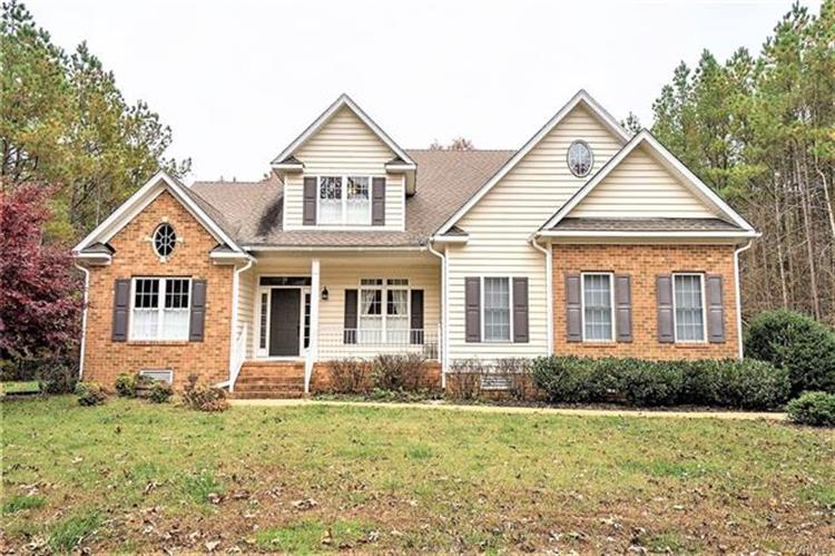 14619  Chesdin Shores Ter, Chesterfield, VA 23838 - Image 1
