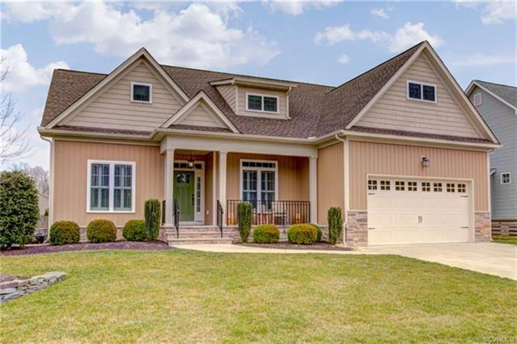 3613  Evershot Dr, Chesterfield, VA 23112 - Image 1