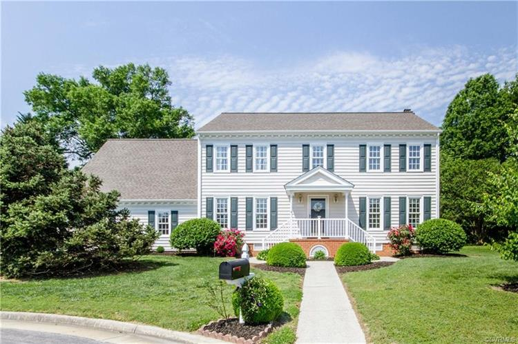 3212 Jersey Court, Colonial Heights, VA 23834 - Image 1