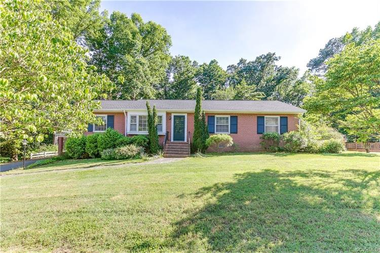 8231 S Mayfield Lane, Mechanicsville, VA 23111 - Image 1
