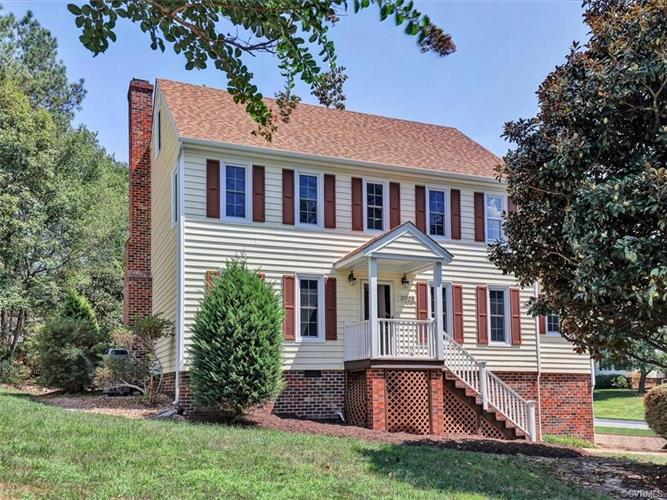 2025 Castle Glen Drive, Chesterfield, VA 23236 - Image 1