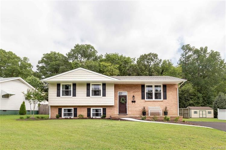 704 Compton Road, Colonial Heights, VA 23834 - Image 1