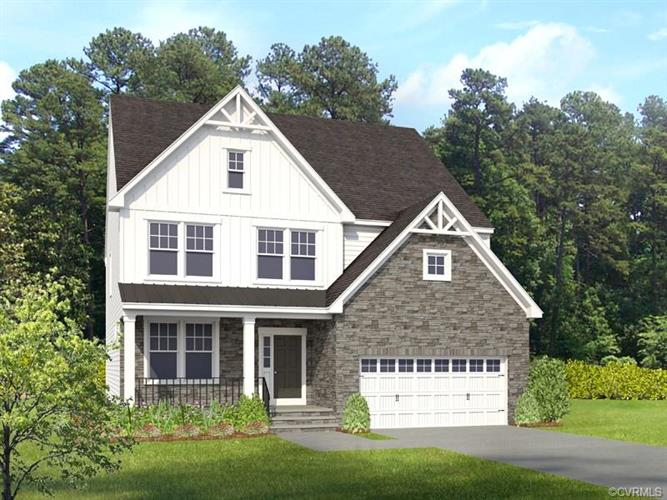9786 Honeybee Drive, Mechanicsville, VA 23116 - Image 1