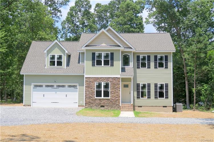 9400 Woodpecker Road, Chesterfield, VA 23838 - Image 1