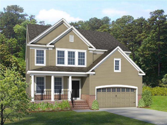 9105 Fenshaw Court, Mechanicsville, VA 23116 - Image 1