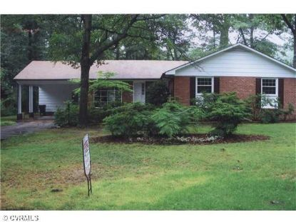 117 Longstreet Ave.  Highland Springs, VA MLS# 1118957