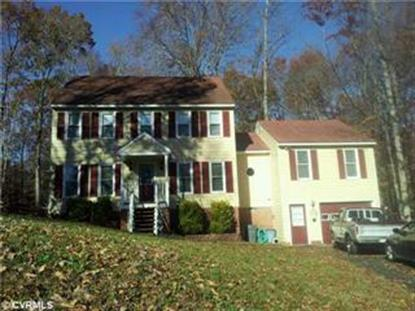 13902 Deer Thicket Lane, Midlothian, VA