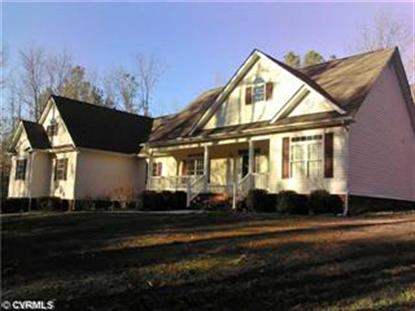 14224 Pole Run Road, Disputanta, VA
