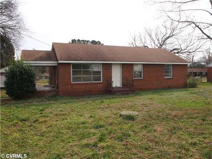 24611 Callear Road, Petersburg, VA