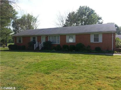 8433 Walnut Grove Road Mechanicsville, VA MLS# 1313604