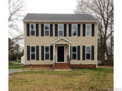 114 Lee Avenue Highland Springs, VA MLS# 1609175