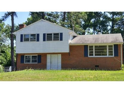 316  New Castle Dr, Colonial Heights, VA