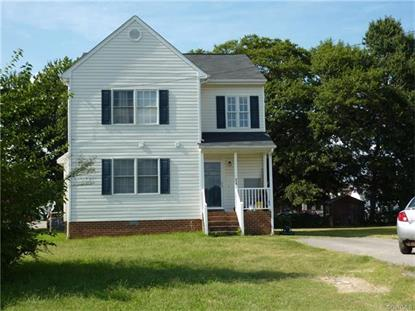 214  Cloverhill Ave, Colonial Heights, VA