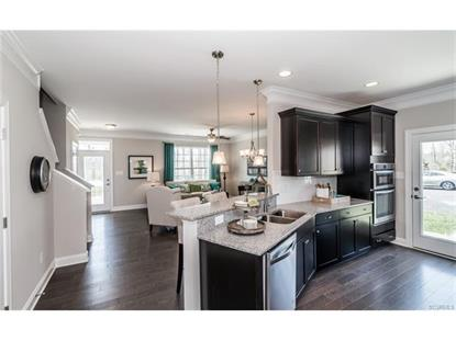 6900  Hawser Ln Unit#lot 32 Chesterfield, VA MLS# 1629331