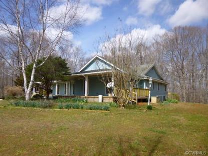 2260  New Bethel Road, Meherrin, VA