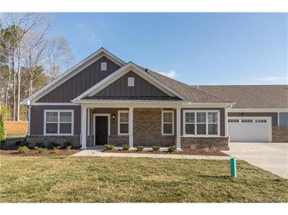 15015  Dogwood Villas Pl Unit#17C Chesterfield, VA MLS# 1719876