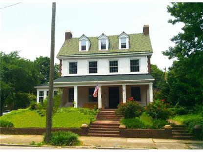 2624  Idlewood Ave Richmond, VA MLS# 1723416